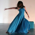 Dancer in Residece with biancaanneb & Cie