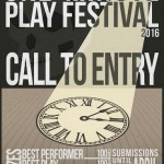 One Minute Play Festival 2016 CALL TO ENTRY