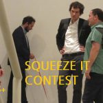 SQUEEZE IT Contest 2016