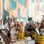 Open Call for Artists – Archiv und Haus