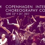 Copenhagen International Choreography Competition Open Call
