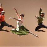 Richard Alston Dance Company is Looking for a Female Dancer