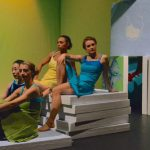 Dance Company TanzOrtNord is Looking for Dancers
