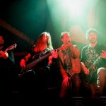 Yellow Dog Conspiracy – Entrevista