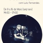 Workshop: Movimento, Ritmo e Sonoridade