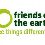 Graphic Designer: Friends Of The Earth