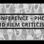 Call for papers: The Left Conference – Photography and Film criticism