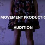 Audição: JC Movement Production