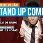 Last Call: II Curso de Verão de Stand Up Comedy