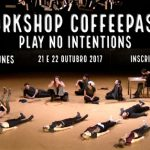 Workshop Coffeepaste: Play no Intentions