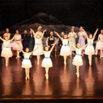 English Youth Ballet Audition