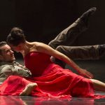 Ballet of the State Opera Hanover looking for dancers
