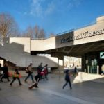 Production Manager, National Theatre