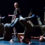 Audição: The Tanzcompagnie Giessen/Stadttheater Giessen