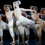 Matthew Bourne's New Adventures is Auditioning Dancers to Join the Company