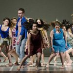 "Audition for ""Start for Dance"" – 2 month funded residency for young dancers"