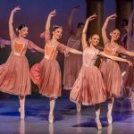 Vienna Festival Ballet looking for soloists and principals
