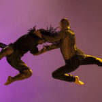 Richard Alston Dance Company looking for male dancers