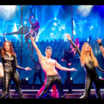 Open audition for shows on the TUI Cruises Mein Schiff fleet