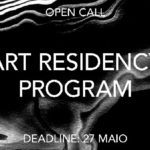 Open Call for Projects – Residências Artísticas