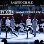 Balletto del Sud looking for dancers