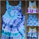 Workshop de tingimento – TIE AND DYE