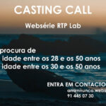 Casting Call – Websérie